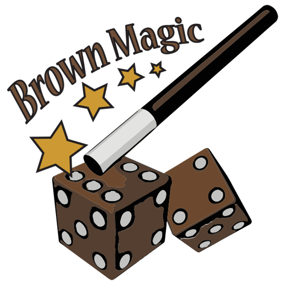 The Brown Magic