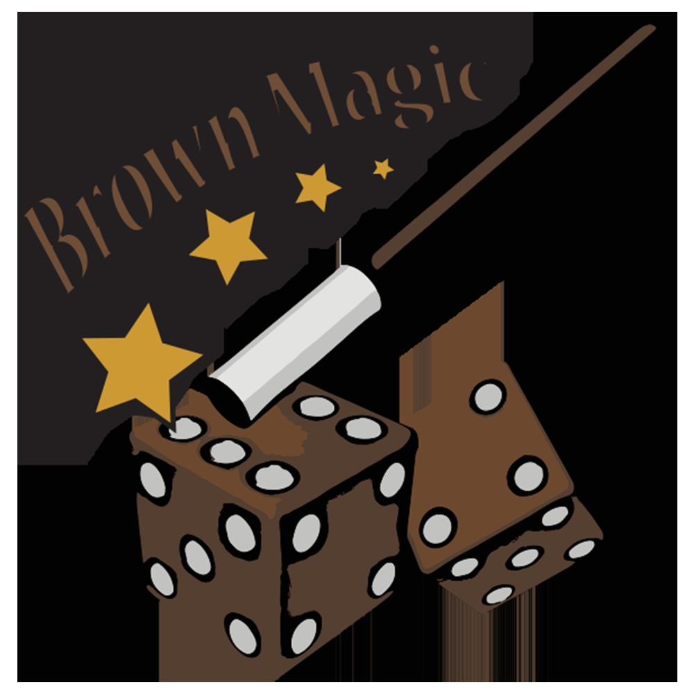 The Brown Magic